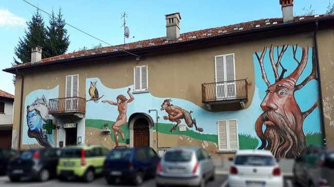 Festival Muro Dipinto Quarna Sopra 3