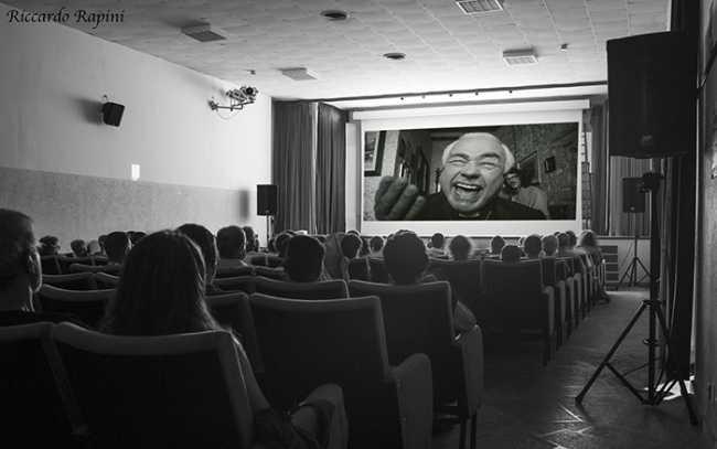 Malescorto 18 Festival internazionale di cortometraggi ph. Riccardo Rapini 6