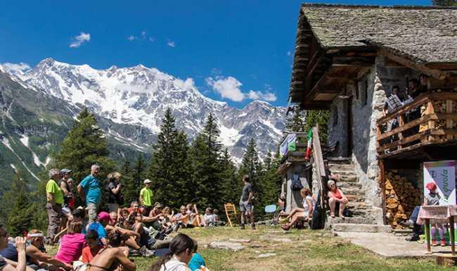 Musica in quota 19 Concerti ed escursioni Piemonte ph. Marco Benedetto Cerini 4