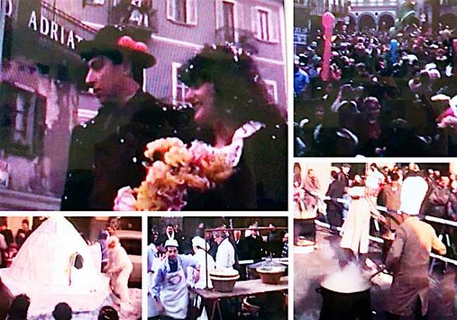 carnevale domodossola 1989 valentini balzani mix