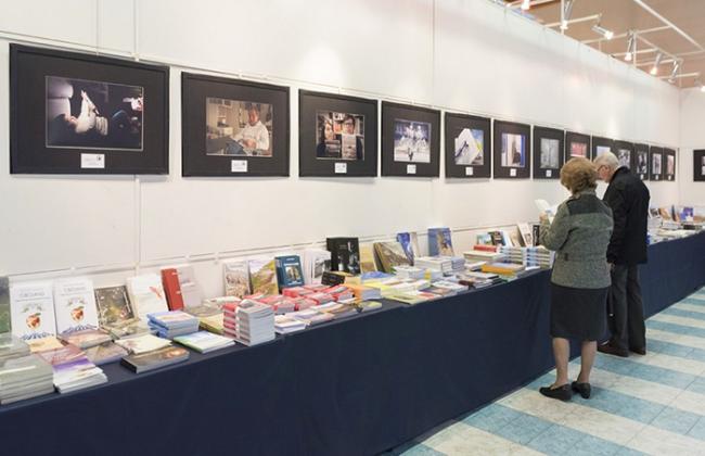 fabbrica salone libro pubblico