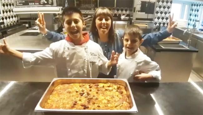 figli bartolucci chef