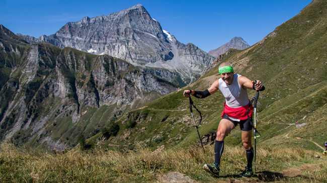 marcia montagna camminata scalata vco top race Lorenzo Belloni