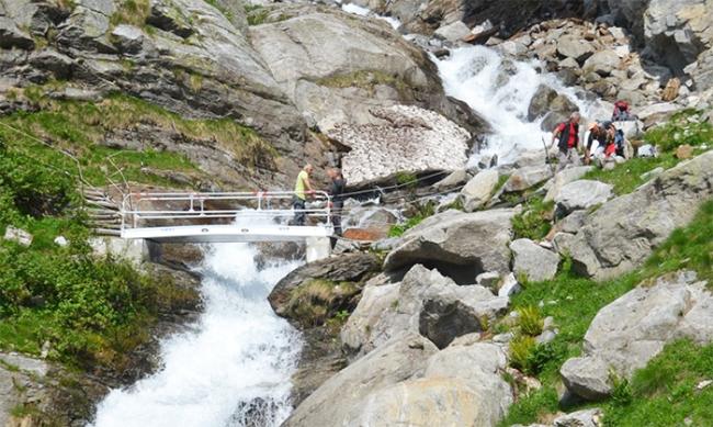 ponte oasi faunistica macugnaga