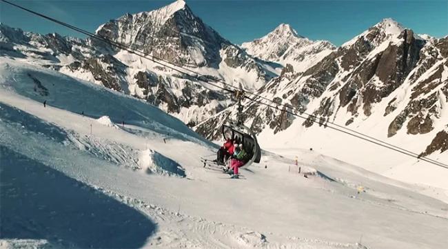 san domenico seggiovia nuova neve monte leone