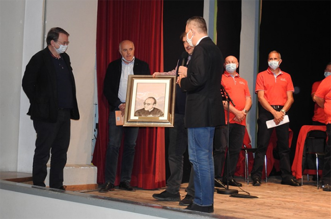 serata memorial don sisto ornavasso