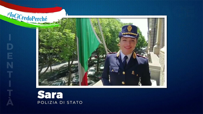 video repubblica credo interviste