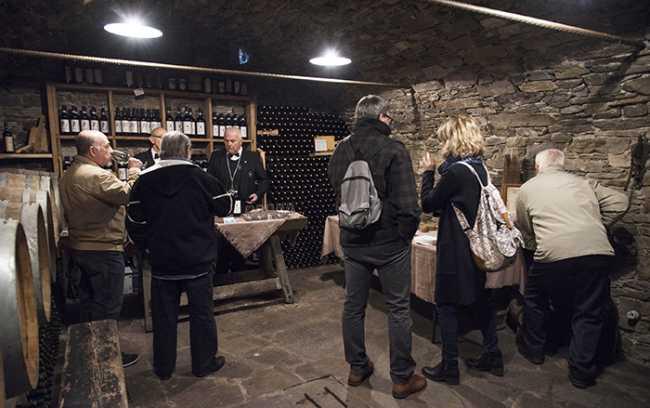vino prunent Ossola in Cantina Prima edizione ph. Simone Cappelli 9