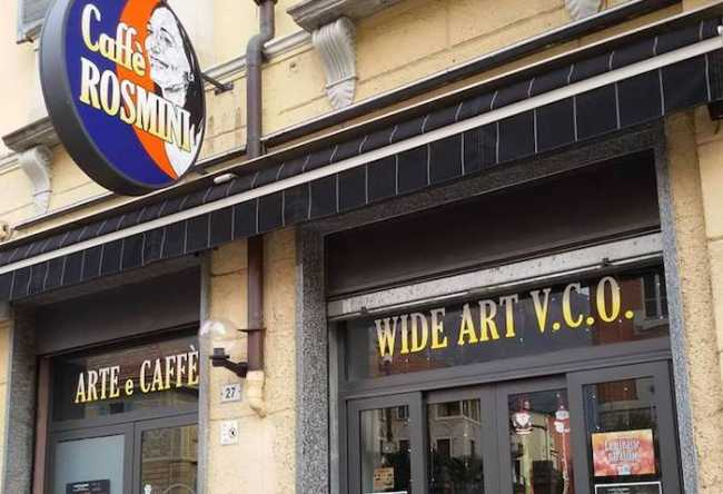 caffe rosmini wide art